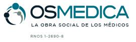 OSMEDICA, Obra Social de los Médicos.