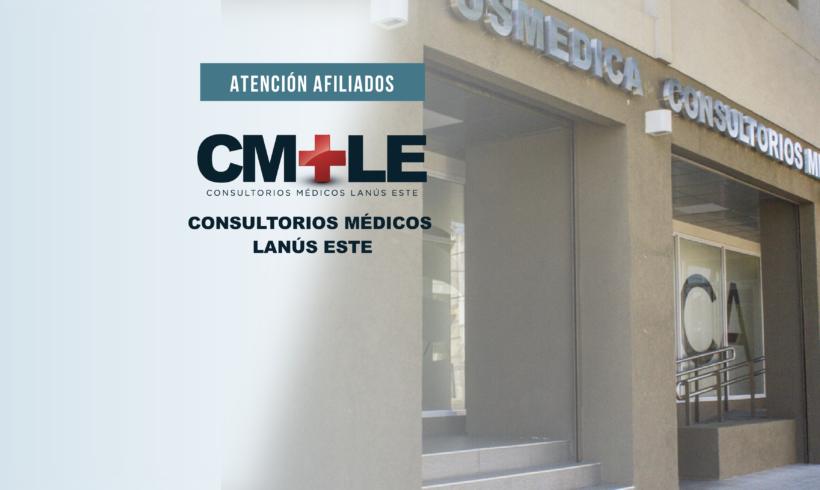 CMLE: se habilitarán prácticas en junio.